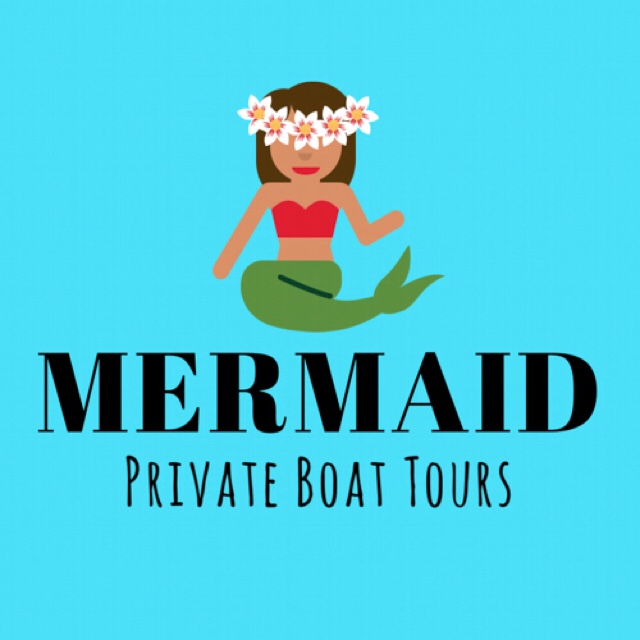 Mermaid Private Boat Tours